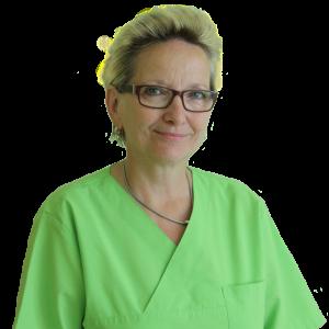 Schwester Ulrike